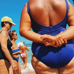 Sale Grosso / Piero Percoco des grosses personnes en maillot
