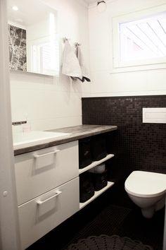 Kuvahaun tulos haulle pienen wc:n remontti