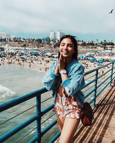 What to Wear in LA According to Lovi Poe - Star Style PH Hollywood Walk Of Fame, In Hollywood, Lovi Poe, Filipina Beauty, Casual Street Style, Star Fashion, Beauty Women, What To Wear, Celebrity Style