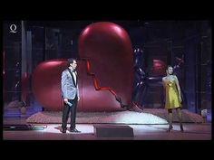 Die lustige Witwe - Operette von Franz Lehár