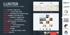 Best Of WordPress Real Estate Themes - JustWP.org