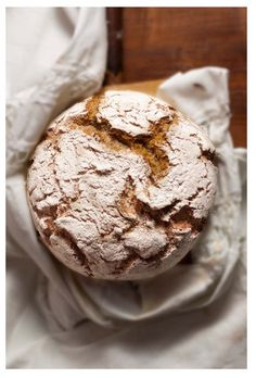 Broa de milho is a Portuguese home made corn bread baked in wood fier. It is a traditional bread served with many meals.