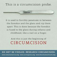 infant circumcision is it really necessary Circumcision is the surgical removal of the foreskin of the penis  and lonely and sometimes really scary that's where good mom blogs come in.