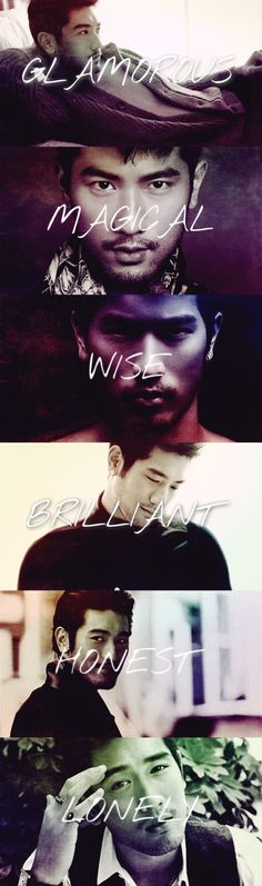Traits of Characters: Magnus Bane