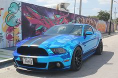 2014 Ford Mustang GT Coupe 2-Door 5.0L