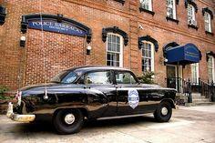 Patrol Car, via Flickr.