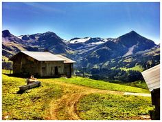 """Don't miss """"Gstaad Alp Social on 6 October October, Mountains, World, Nature, Travel, Naturaleza, Viajes, Trips, Nature Illustration"""