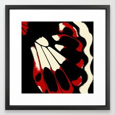 Butterfly Wings, Framed Art Prints, Gallery Wall, Room, Collection, Bedroom, Rum