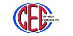 CEC Vibration Products Inc. | Company Profiles | Empowering Pumps