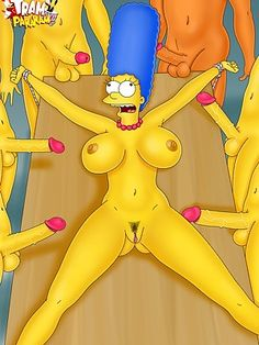 Beste Cartoon Porn Fotos