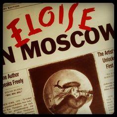 Love Eloise.
