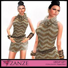 [ZE] ZANZE GROUP GIFT | Flickr - Photo Sharing!