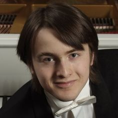 Interview with pianist Daniil Trifonov (Part II). MAY 11, 2012. BY: ELIJAH HO. We met with the young Russian pianist recently, over coffee. Below is Part II of our conversation with Daniil Trifonov.