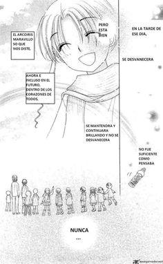 Gakuen Alice - MANGA - Lector - TuMangaOnline