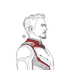 Updated, and also the rest of the gang with extras; Thor, Rocket and Captain Marvel. We saw artwork of Thor and Rocket in the Quantum… Ms Marvel, Captain Marvel, Marvel Art, Marvel Dc Comics, Marvel Heroes, The Avengers, Iron Man Drawing, Drawing Drawing, Avengers Drawings