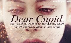 Dear Cupid! What to do when you are single on Valentine's Day?