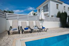 Villa Annabelle Protaras Villa Annabelle is a villa situated in Protaras in the Pernera district, 6 km from National Forest Park Kavo Gkreko. The air-conditioned unit is 1.1 km from Kalamies Beach. Free WiFi is featured throughout the property.