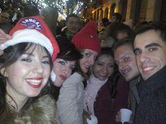 Celebrar la nochevieja 2014 en Granada