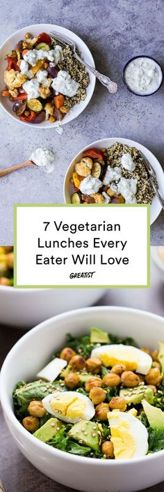Bye, lame salads. Hello, beautiful veggies. #great…