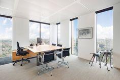 NautaDutilh Offices - Rotterdam - Office Snapshots