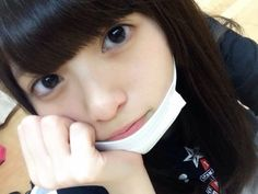 Saito Asuka, Ulzzang Girl, Japanese Girl, Cute Girls, Kawaii, Female, Beauty, Beautiful, Idol