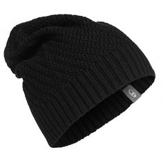 c6dc053038b Icebreaker Skyline Beanie ( 35) ❤ liked on Polyvore featuring accessories