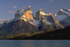 Patagonia Running Adventure - Pikes Peak Sports