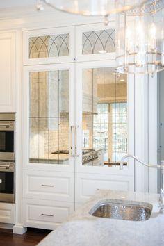 What I Love Wednesday: Elle Decor Kitchens