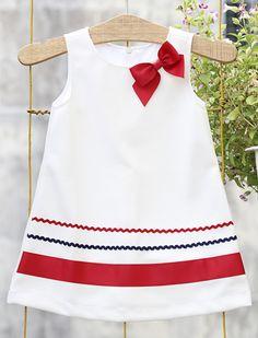 Đầm suông | Đầm kiểu bé gái | giadonho.vn | Váy bé gái |shop giá đỗ nhỏ