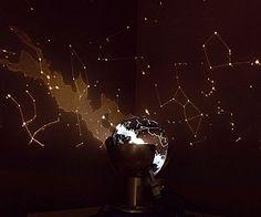 Mini Planetarium Projector