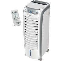 Multiclimatizador de Ar Electrolux Clean Air Frio CL07F com 3 Velocidades e Controle Remoto - Branco 3431597 http://compre.vc/s/d77d80e4 #PreçoBaixoAgora #MagazineJC79