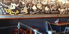Mac & Cheese Shop restaurant WI Dells
