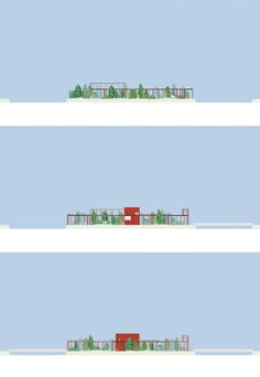 Viar Estudio · Qianhai Monument Landscape Island Shenzen / China