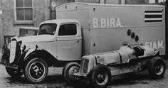 "Grand Prix Cars - ERA R2B ""Romulus"""