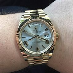 #Rolex #DayDate40 #228238 #Presidential #DD40 305-377-3335 WhatsApp 13052168693 www.diamondclubmiami.com #Thewristwatcher #WatchLover #RolexWrist #WristPorn #Watchporn #WatchLovers #WatchoftheDay #DailyWatchs #WatchCollector #InstaWatch #LoveWatches #WristShot #LuxuryWatch #Rolexero #RolexWrist #WatchOfTheDay #WatchJunkie #MyWatchBlog #WristEnthusiast #101031 photo by @thewristwatcher_