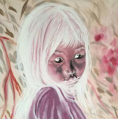 Oil Portrait, Magic, Anime, Painting, Instagram, Art, Art Production, Art Background, Painting Art