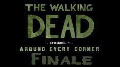 The Walking Dead Season 1 - Episode 4 (Around Every Corner) - Finale