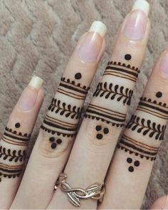 Dots henna tattoos m Henna Hand Designs, Eid Mehndi Designs, Modern Henna Designs, Henna Tattoo Designs Simple, Mehndi Designs For Beginners, Mehndi Design Photos, Mehndi Designs For Fingers, Beautiful Mehndi Design, Latest Mehndi Designs