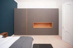 Einbauschrank Für Side By Side Kühlschrank : Begehrenswerte bilder auf u eeinbauschrank ideenu c wardrobe