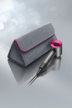 Shop the Dyson Supersonic™ hair dryer gift editions.