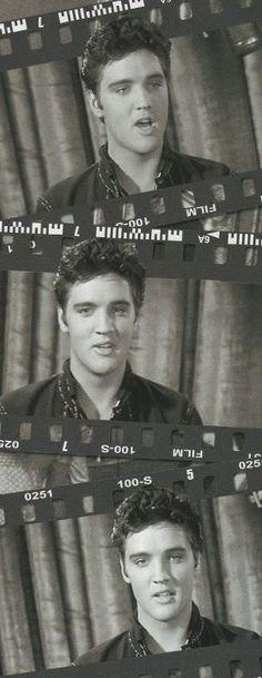 Vince Everett - JAILHOUSE ROCK, 1957