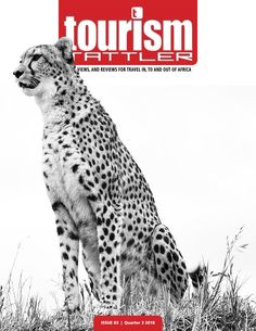 This issue is all about wild Africa, from a balloon safari over Tanzania's Ruaha National Park to iconic experiences in South Africa. In the conservation section, we explore the plight of Africa's endangered cheetah, while the hospitality section fea. Out Of Africa, Tanzania, Magazines, Safari, Tourism, National Parks, Reading, Travel, Journals