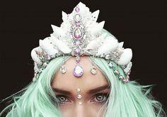Coroa de Sereia                                                                                                                                                                                 Mais