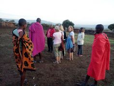 Get to Know Wildlife Guide Joseph Ouma Oluoko | GuideAdvisor