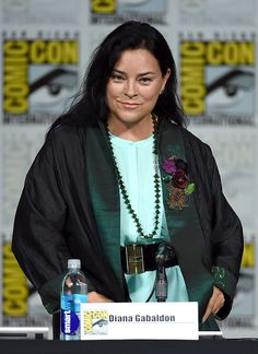"""'Outlander' Author Diana Gabaldon Talks About How She Was Able To Write The Novel Series - """"Outlander"""" season 2 air date is reportedly set on March or April next year. That is quite long given the fact that its first season started in August last year."""