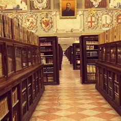 Biblioteca di Bologna #libraryofbologna #books #bibliotecadibologna