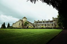 Falkland Palace | Tumblr