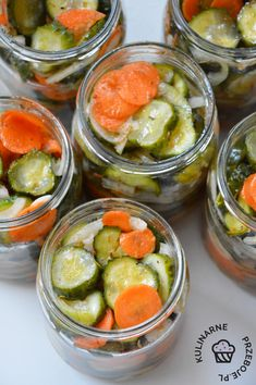 Fresh Rolls, Pickles, Cantaloupe, Cucumber, Food And Drink, Fruit, Vegetables, Ethnic Recipes, Easy