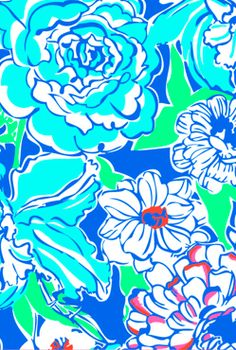 Lilly Pulitzer Background 36