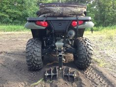 Food plots done cheap